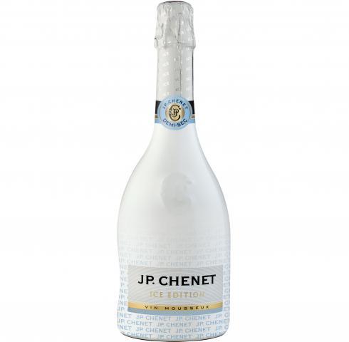 пенливо вино Джи Пи Шане Спарклинг 750мл Шардоне Айс