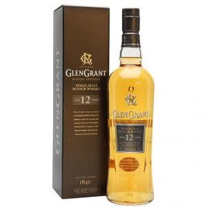 уиски Глен Грант 700мл 12г m1
