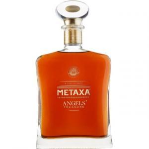 Метакса 700мл Ейнджълс Трежърс m2