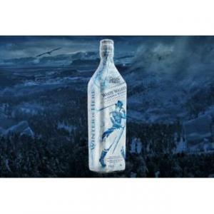 Бял Уокър от Джони Уокър 700мл  White Walker by Johnnie Walker Limited Edition      m2