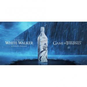 Бял Уокър от Джони Уокър 700мл  White Walker by Johnnie Walker Limited Edition      m3