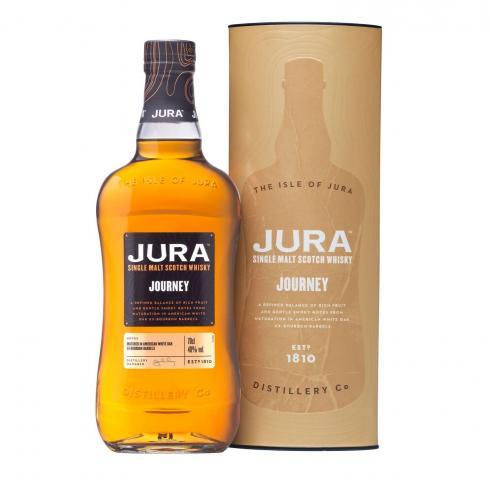 уиски Джура 700мл JOURNEY