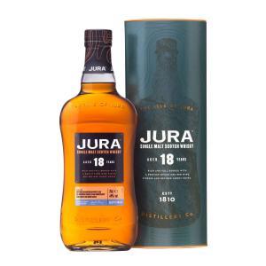 уиски Джура 700мл 18г m1