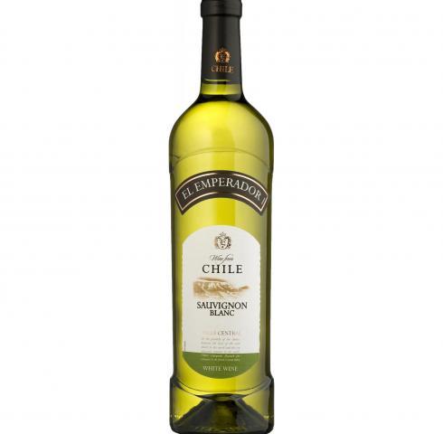 вино Ел Емперадор 750мл Совиньон Блан