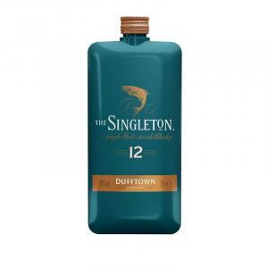 уиски Силнгълтън 12г 200мл  m1