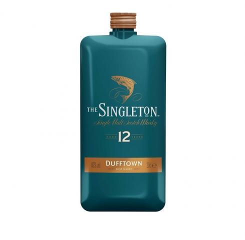 уиски Силнгълтън 12г 200мл