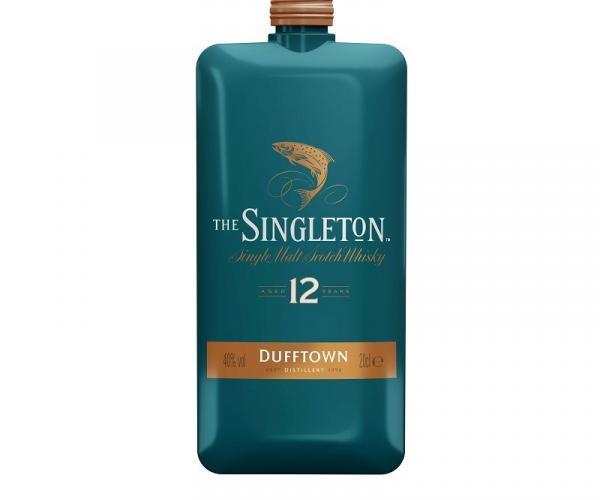 уиски Силнгълтън 12г 200мл  p1