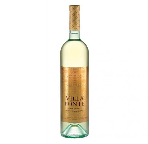 вино Вила Понте 750мл Шардоне и Совиньон блан