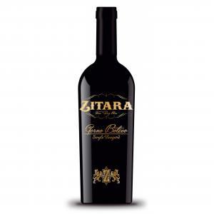 вино Зитара 750мл Премиум Резерва Горно Ботево 2015г m1