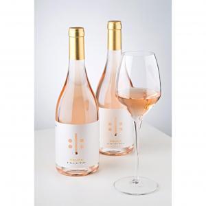 вино Дюс 750мл Розе Гренаш 2017г m2