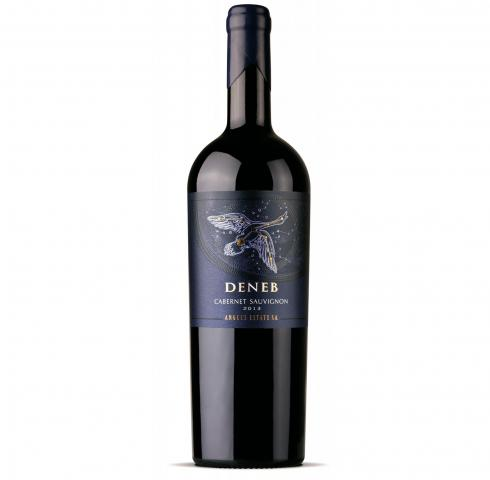 вино Анжелус Естейт Денеб 750мл Каберне Совиньон 2013г