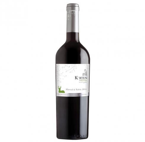 вино Кортен 750мл Мавруд и Рубин