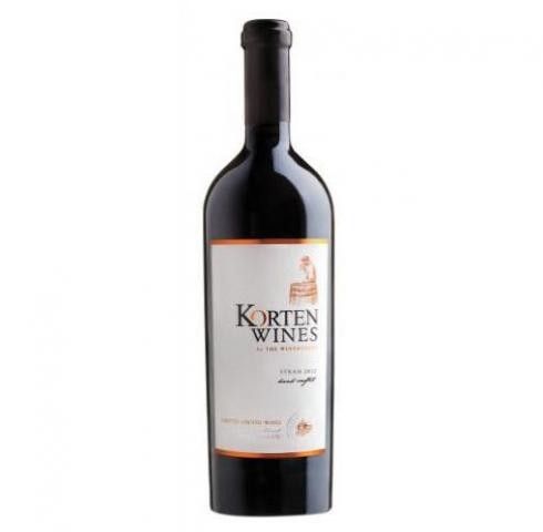 вино Кортен 750мл Мерло