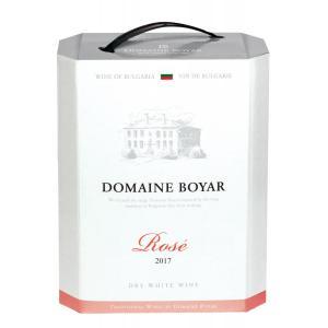 вино Домейн Бойар 3л Розе m1