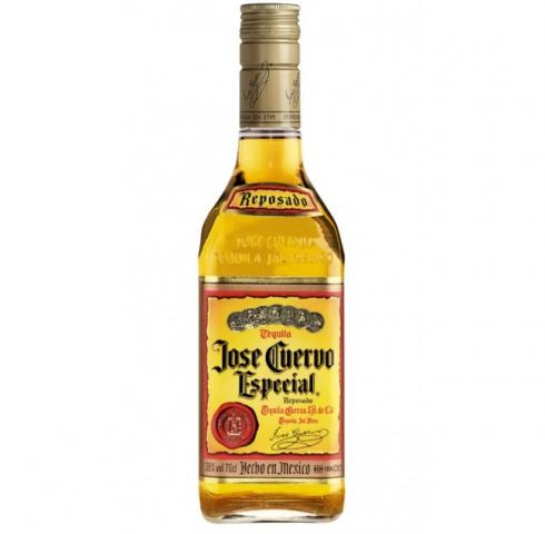 Jose Cuervo 700ml. Especial Gold