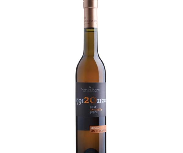 вино Некст Туенти Иърс 750мл Мускат p1