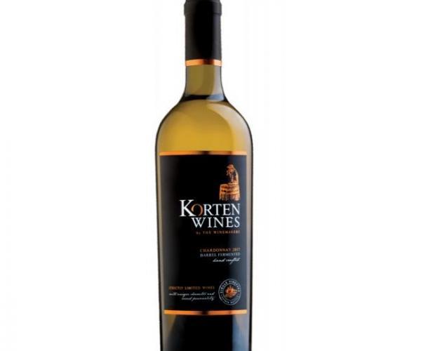 вино Кортен 750мл Шардоне Барел Ферментед p1