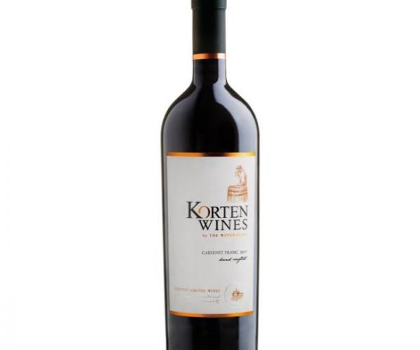 вино Кортен 750мл Каберне Фран p1