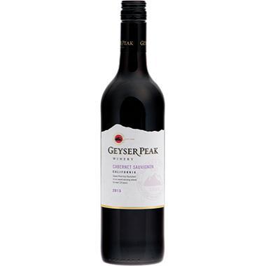 вино Гейсер Пийк 750мл Каберне Совиньон