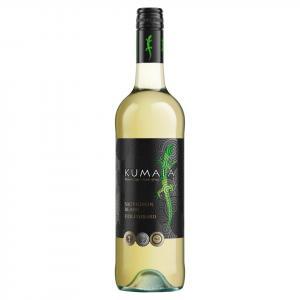 вино Кумала 750мл Совиньон блан m1