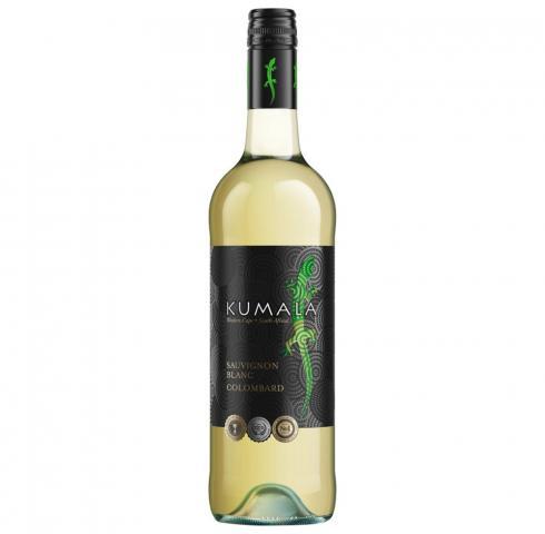 вино Кумала 750мл Совиньон блан