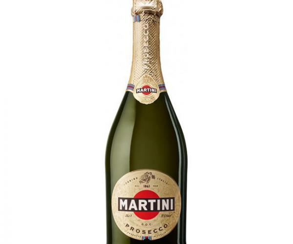 пенливо вино Мартини 750мл Просеко  p1