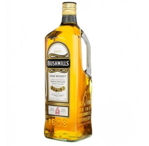 уиски Бушмилс 1750мл
