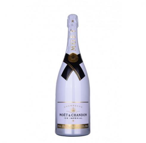шампанско Моет и Шандон Айс Империал Магнум 1,500мл без кутия