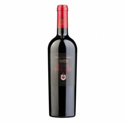 вино Беса Валей 750мл Пти Сира