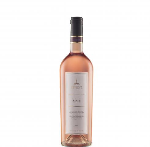 вино Левент 750мл Розе, Пино Ноар, Каберне Совиньон, Каберне Фран