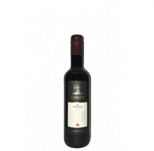 вино Левент 375мл К2 Каберне Совиньон и Каберне Фран