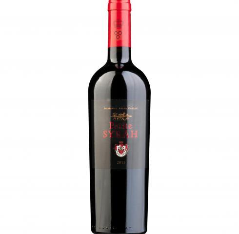 вино Беса Валей Петите 750мл Сира