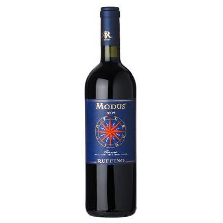 вино Руфино 750мл Модус Тоскана IGT Росо