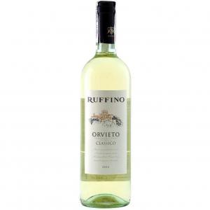 вино Руфино 750мл Орвието Класико DOC Бианко  m1