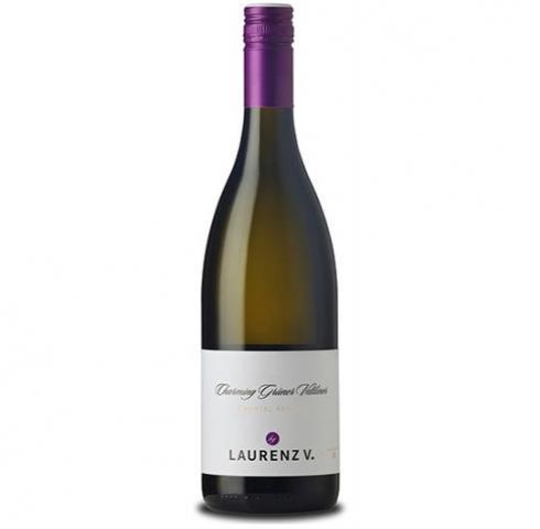 вино Шарминг 750мл Грюнер Велтлинер