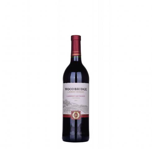 вино Уудбридж 750мл Каберне Совиньон