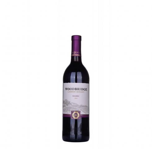 вино Уудбридж 750мл Малбек