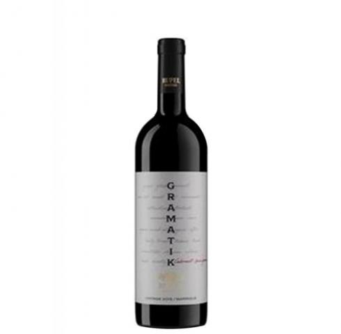 вино Рупел Граматик 750мл Каберне Совиньон