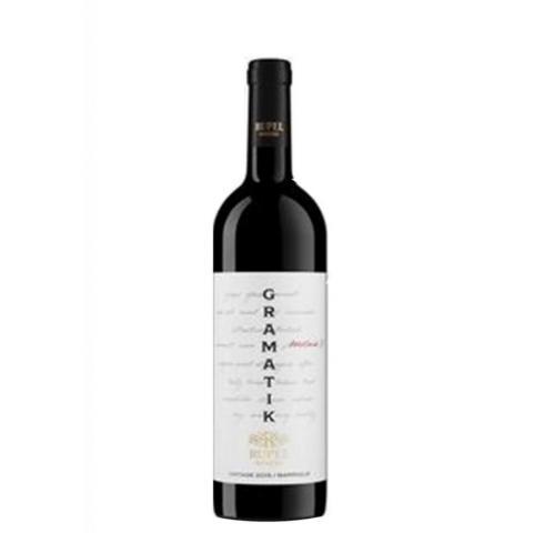 вино Рупел Граматик 750мл Мелник 55