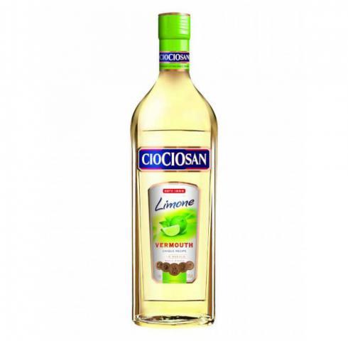 вермут Чочосан 1л Лимон