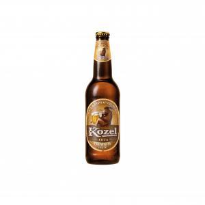 бира Козел бутилка 500мл светла m1