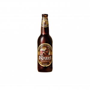 бира Козел бутилка 500мл тъмна  m1