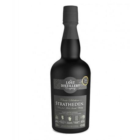 уиски Стратхеден 700мл Класик
