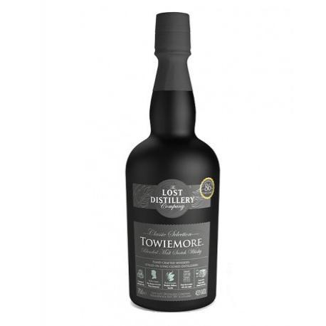 уиски Тоулиемор 700мл Класик