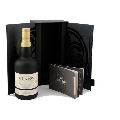 уиски Герстон 700мл Винтидж Селекшън  p1