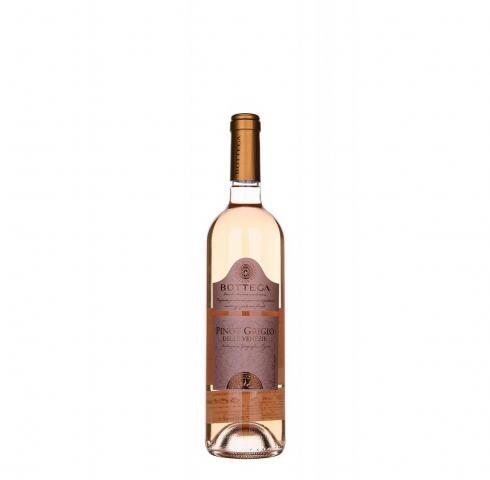 вино Ботега 750мл Розе Пино Гриджо