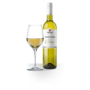 вино Тиквеш 750мл Тамянка Класик  m1