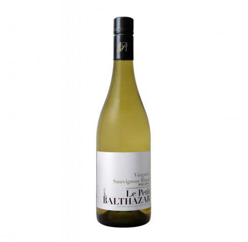вино Ле Петит Балтазар 750мл Виогниер и Совиньон Блан