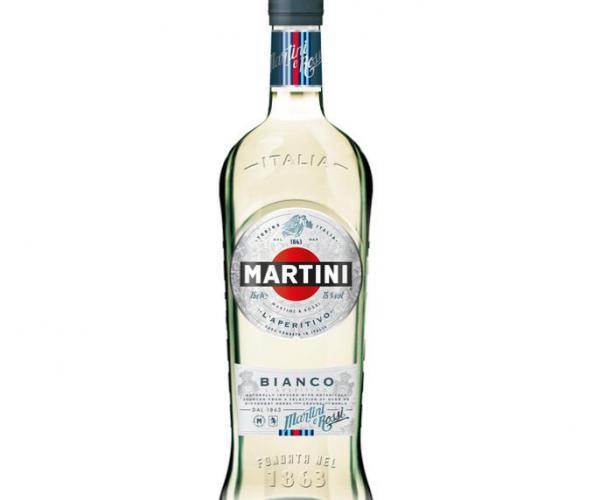 вермут Мартини 750мл Бианко  p1