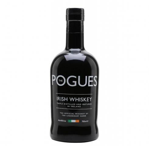 уиски Поугс 700мл